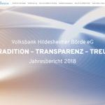 Volksbank Hildesheimer Börde